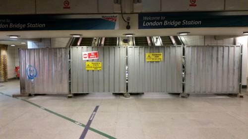 Passenger Focus Two London Bridge 16 November 2014
