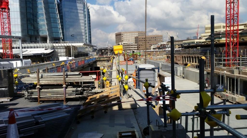 London Bridge visit Sept '15 (3)